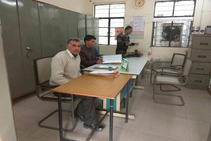 Navyug School-Office