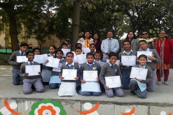 Navyug School-Prize-Distribution