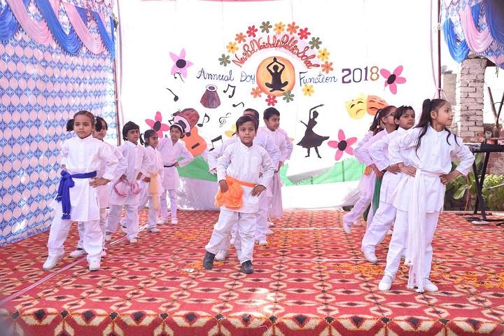 New Bal Vaishali Public School-Events