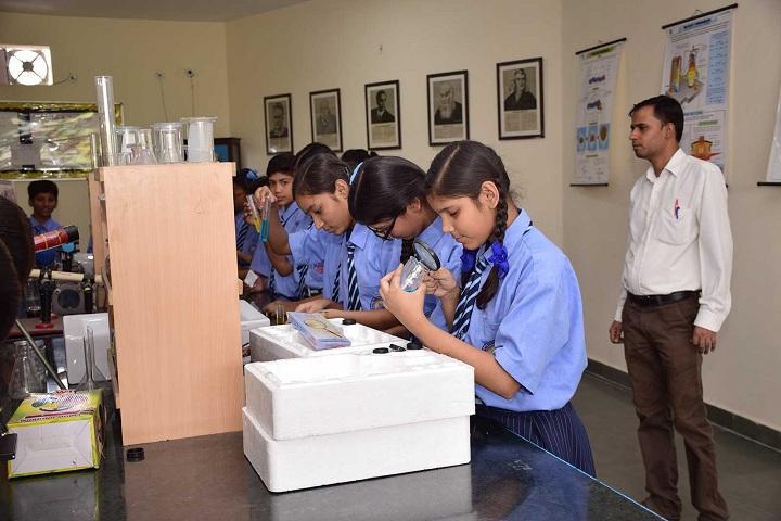 New Bal Vaishali Public School-Lab1
