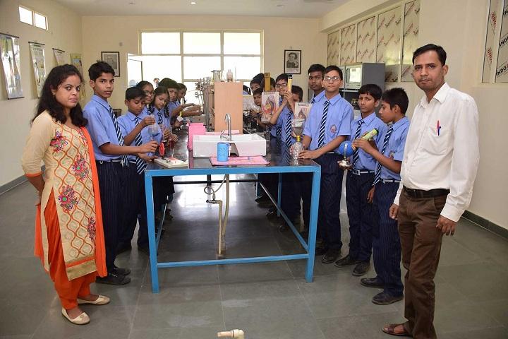 New Bal Vaishali Public School-Lab3