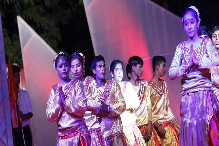 New Delhi Public School-Events