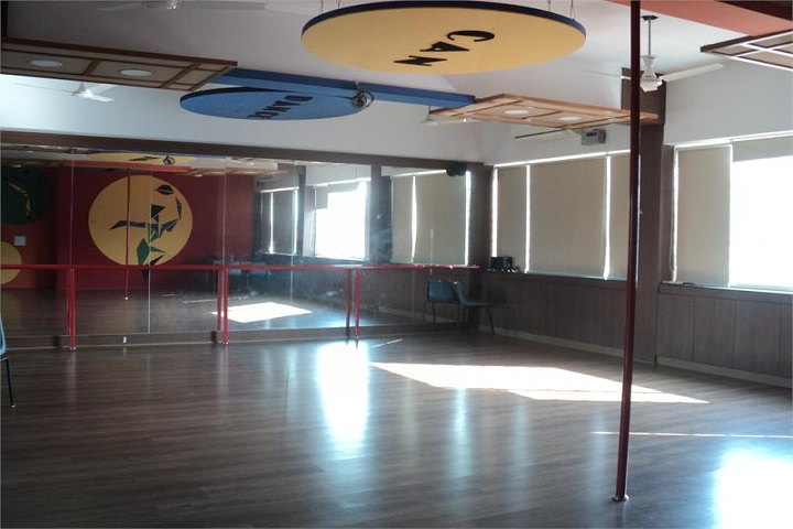 New Era Public School-Dance-Room