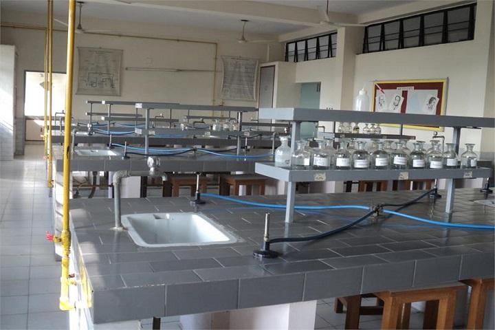 New Era Public School-Lab