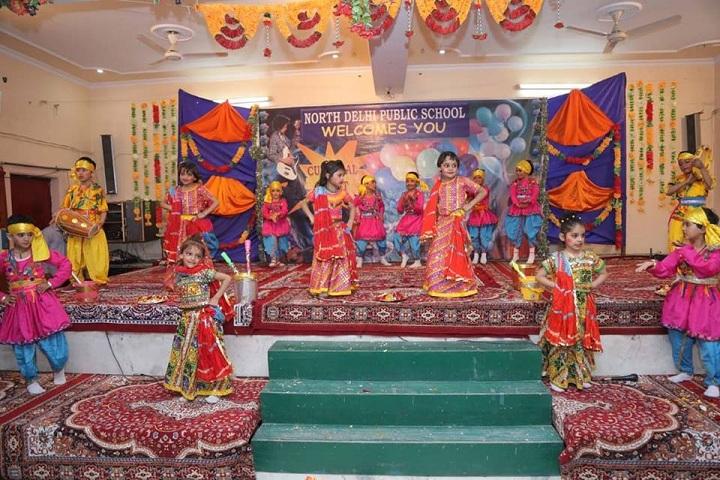 North Delhi Public School-Events-1