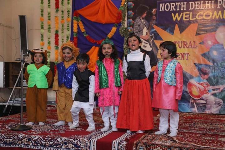 North Delhi Public School-Events-2