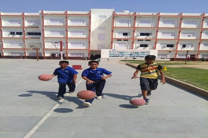 North Delhi Public School-Sports-1