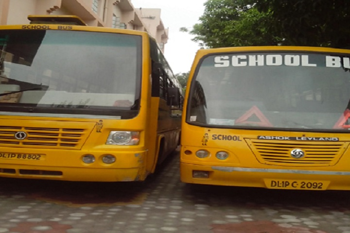 North Delhi Public School-Transport