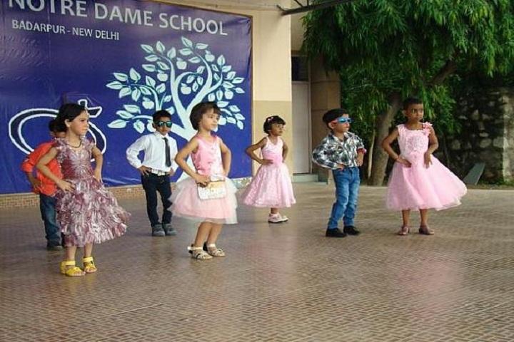 Notre Dame School-Events-2