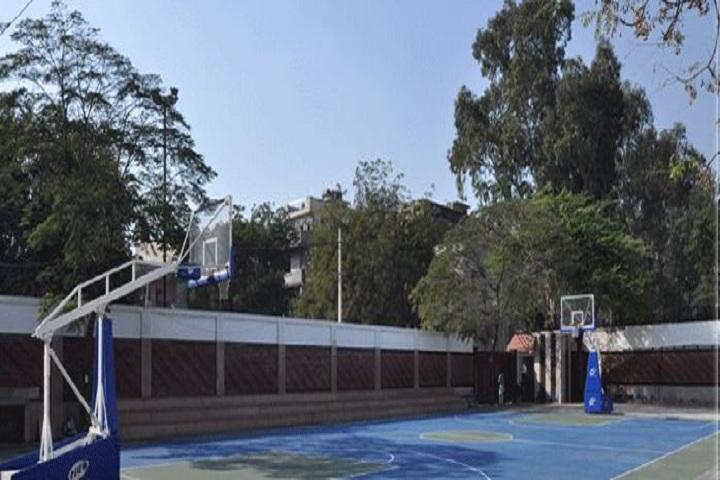 Oxford Public School-sports