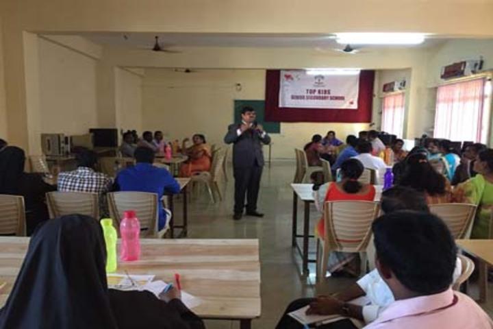 Top Kids School-Teachers Training