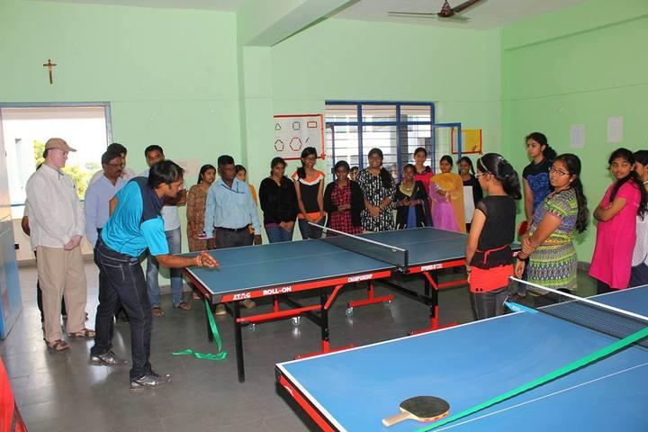 Top Kids School-Indoor Games