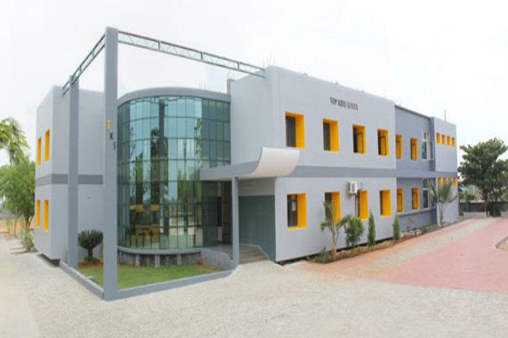 Top Kids School-School Campus