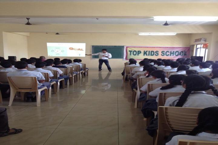 Top Kids School-Seminar