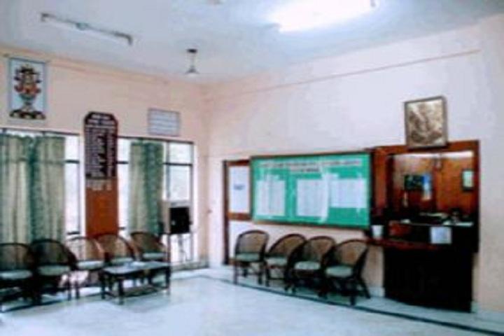 Oxford Sr Sec School-Reception hall