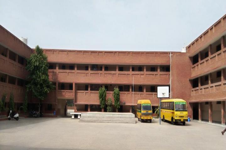 P S M Public School-Transport
