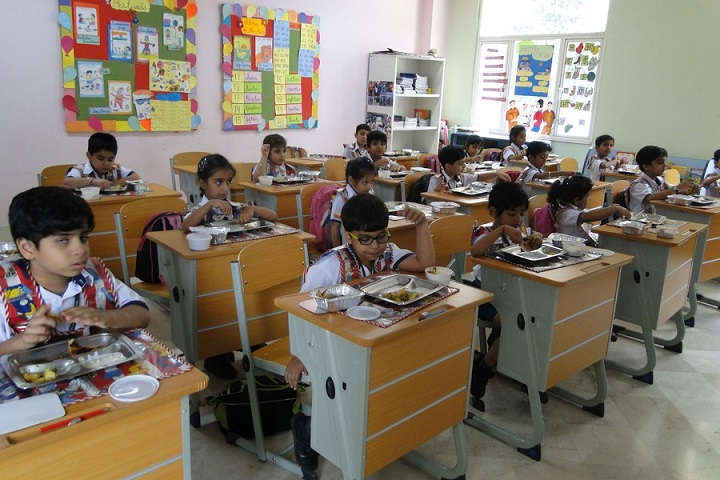 PP International school-Meal