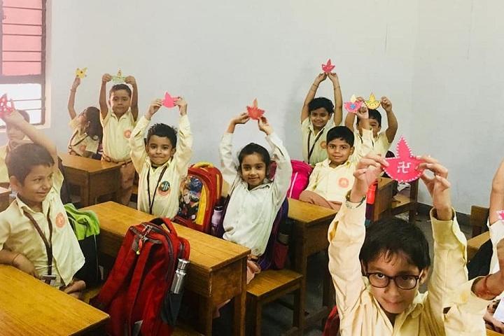 Poorna Prajna Public School-Activities