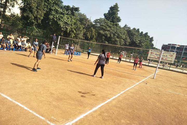 Poorna Prajna Public School-Sports