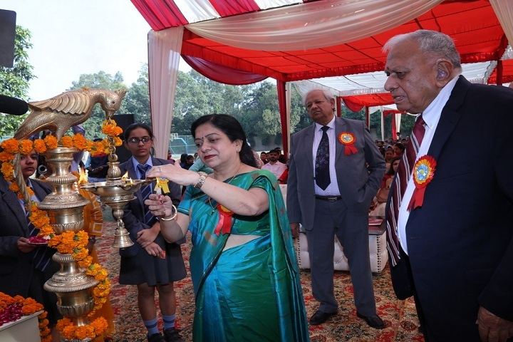 Prabhu Dayal Public School-Events