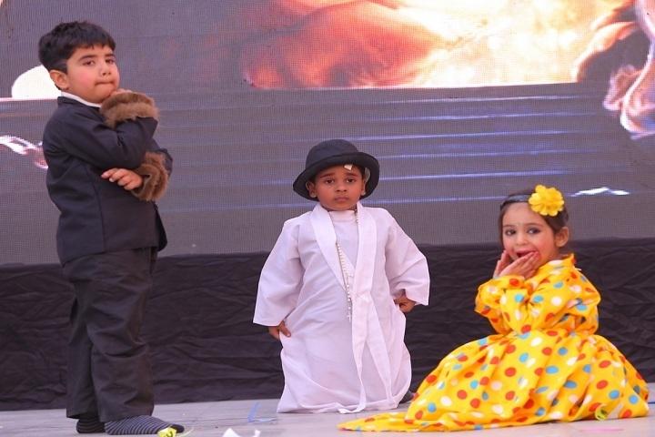 Prabhu Dayal Public School-Others