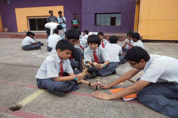 Tripura English Medium School-Conceptual  Learning