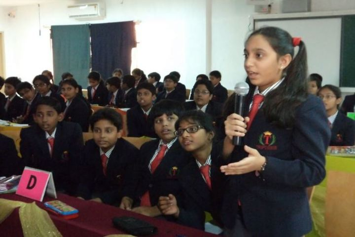 Tripura English Medium School-Development Classes