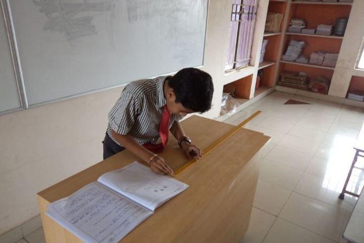Tripura English Medium School-Grooming Individuals