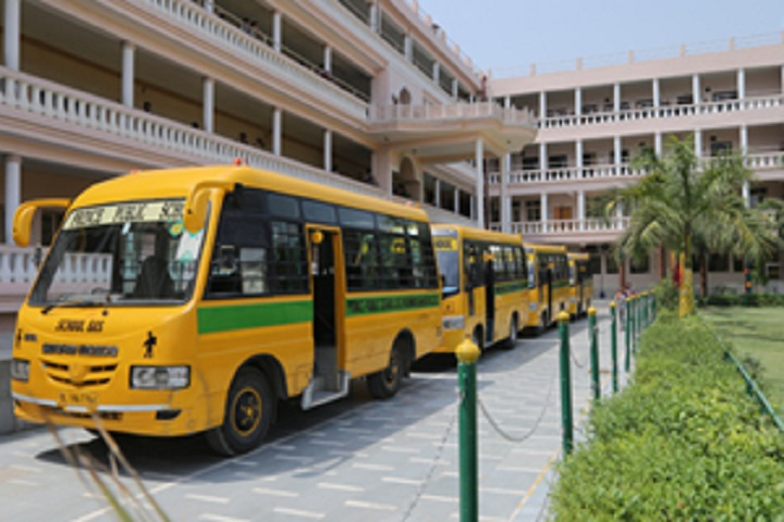 Prince Public School-Transport