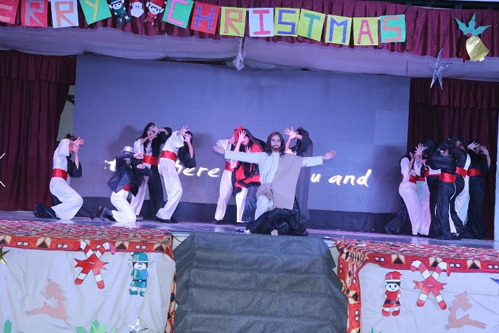 Queens Convent-Annual Day