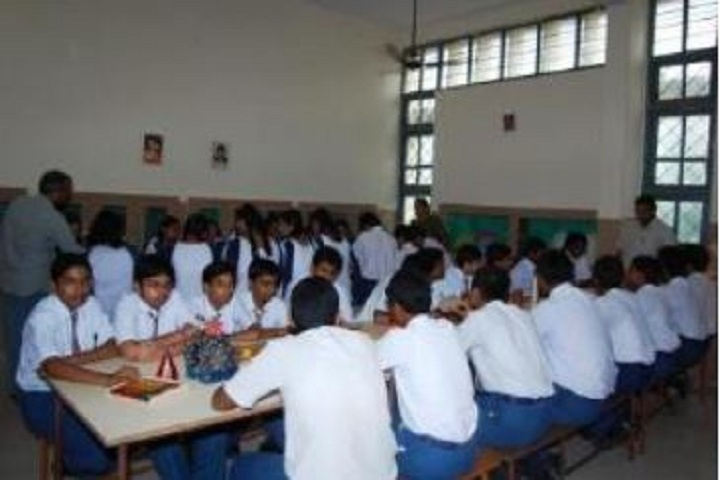 V P Siddhartha Public School-Maths Lab