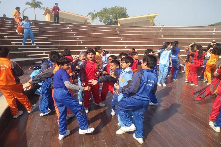R D Rajpal Public School-Picnic