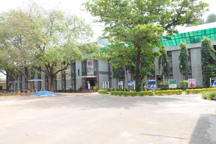 V S St Johns Higher Secondary School-Hostel