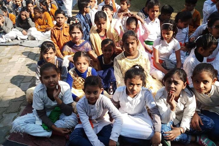 """R K Memorial Public School-Childrens Day Celebration"""