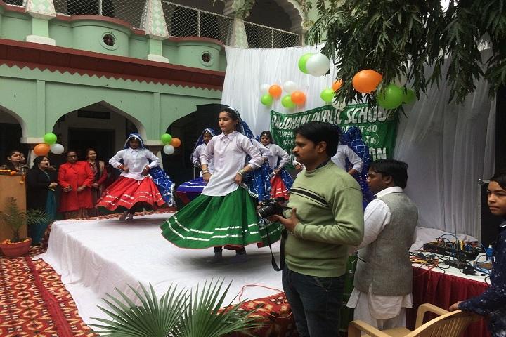 Rajdhani Public School-Events