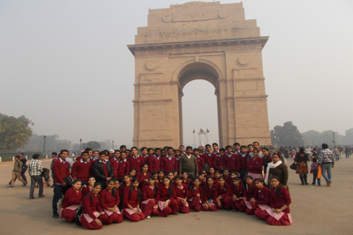 Rajindra Public School-Education Tour