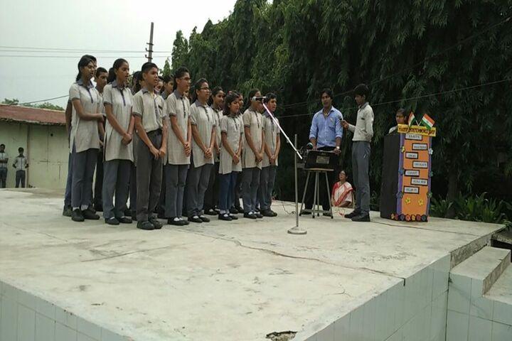 Rajkiya Pratibha Vikas Vidyalaya-Music