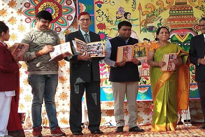 Rajkiya Pratibha Vikas Vidyalaya-Event