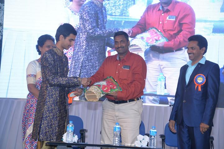 Vidyanjali School-Annual Day Celebrations