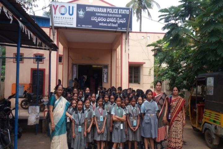 Vidyanjali School-Field Trip