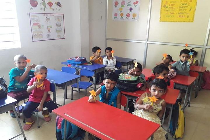 Vidyanjali School-Kindergarten