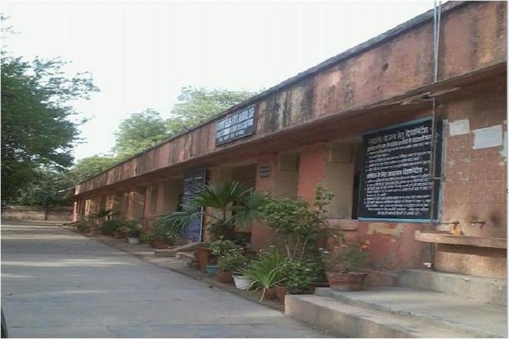 Rajputana Rifles H M Co-Ed Senior Secondary School-School View