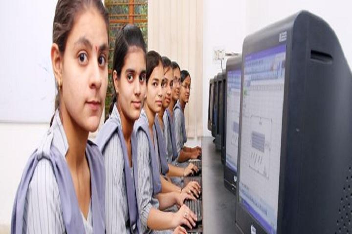 Rao Mohar Singh Memorial Pub School-Computer Lab