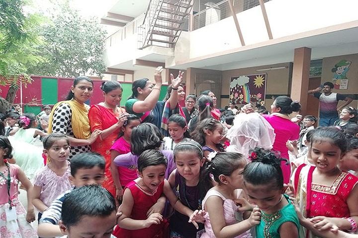 Rao Mohar Singh Memorial Pub School-Event