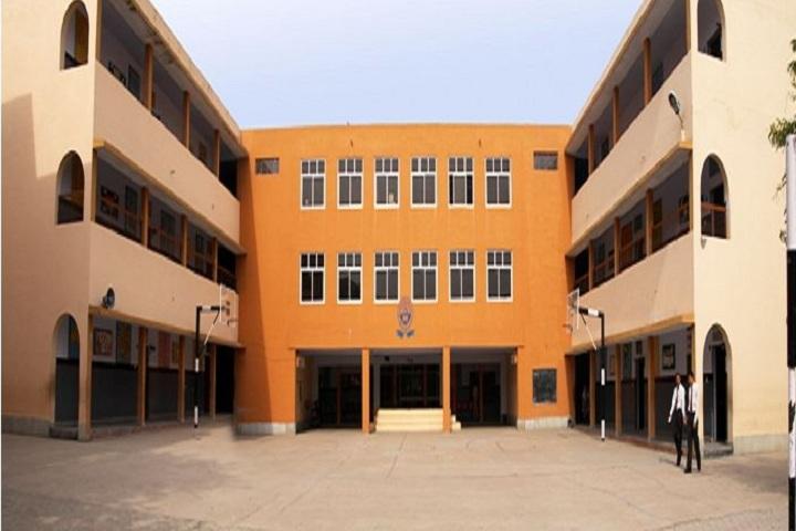 Rao Mohar Singh Memorial Pub School-School View