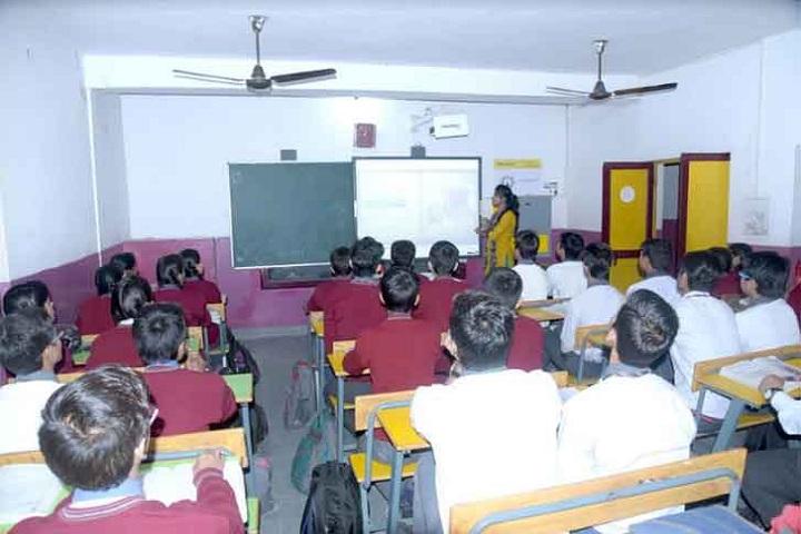 Ratan Jee Modern School-Smart Class