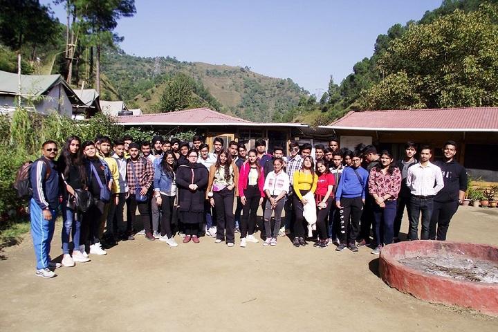 Richmondd Global School-Tour