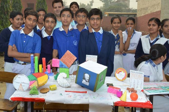 Ring midways public school-Science Fair