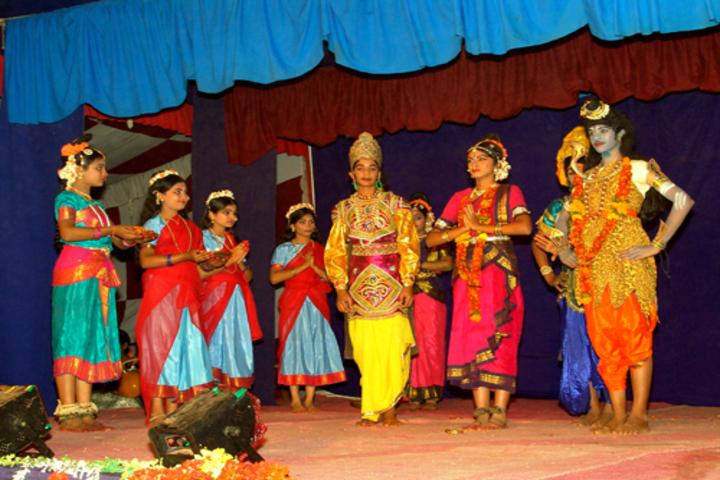 Vijnana Vihara Residential School-Events