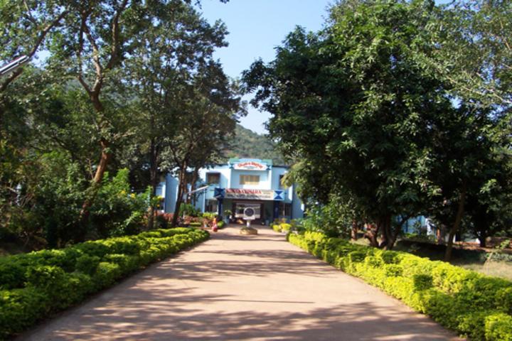 Vijnana Vihara Residential School-School Campus